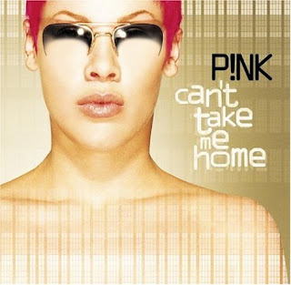 Pink – Can't Take Me Home