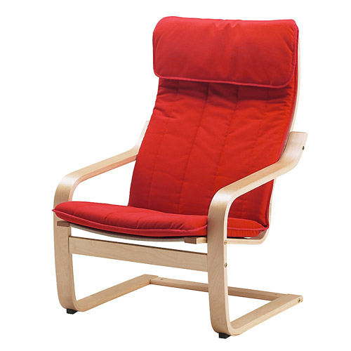 [red+chair]
