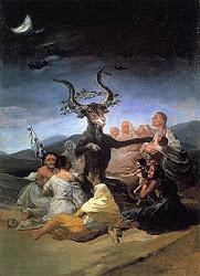 de Goya.