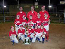 DirtBags 1st Place