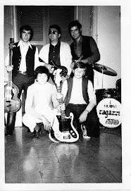I Nuovi Ragazzi d'Oro di Quadri anni 70