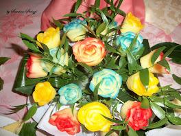 i miei bouquet 2010