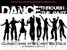 Dance Through The Past