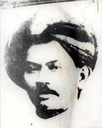 Syaikh Utsman Dhomiri Rhm.