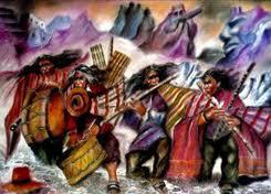 Cultura Quillacinga