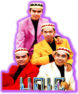Area Download Mp3 Nasyid Unic