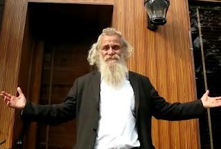 Rabbi Dovid Sandek The Flying Rabbi