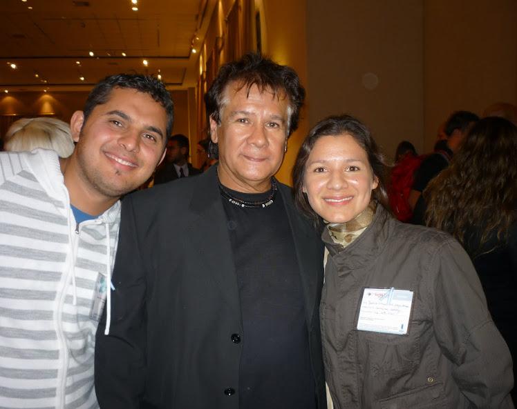 Víctor Heredia, autor de nuestro himno popular