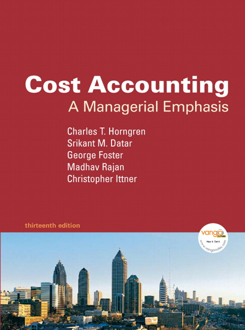 raiborn test bank Cost accounting foundations and evolutions kinney 9th edition test bank cost accounting foundations and evolutions kinney 9th edition test bank raiborn edition.
