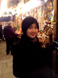 christmas markt, munich