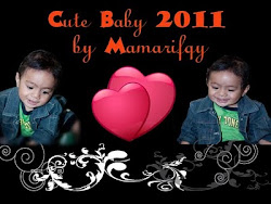 Cute Baby 2011 by Mamarifqy