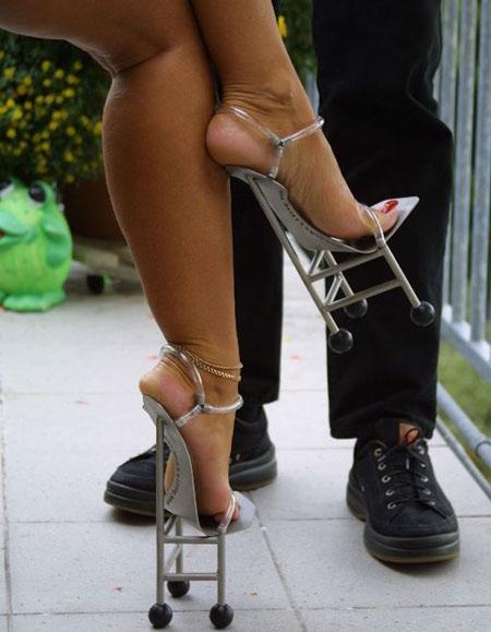 amazing heels --