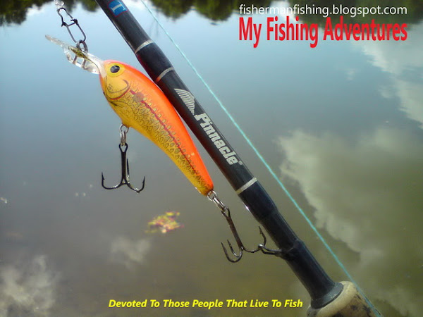 My Fishing Adventures