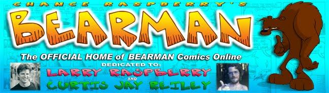 BEARMAN