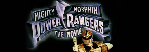 Power Rangers The Movie image