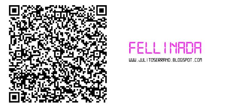 Fellinada QR2
