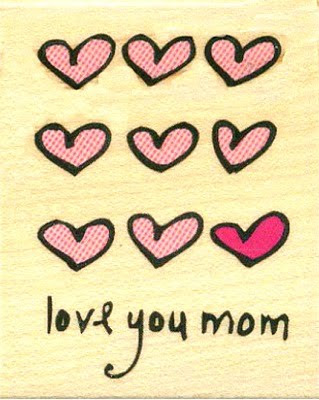 love you mommy. car to leave Love+you+mom