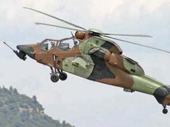 Pháp muốn có mặt trên thị trường vũ khí Việt Nam