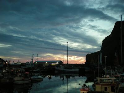 puerto de vestmannaeyjaer