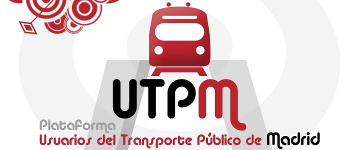 Usuarios del Transporte Público de Madrid