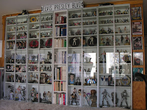 LA MIA ELVIS COLLECTION
