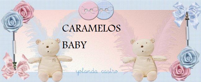 CARAMELOS BABY