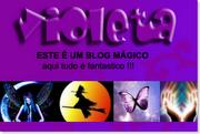 Este é um blog mágico