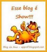 Selo:Esse Blog é Show