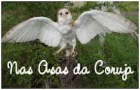 Selo amigos da Coruja