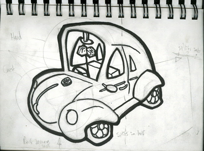 Car-icature
