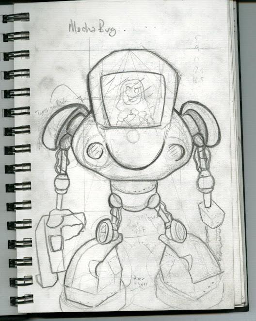 Bug Transformer xD