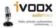 Canal de audios en Ivoox