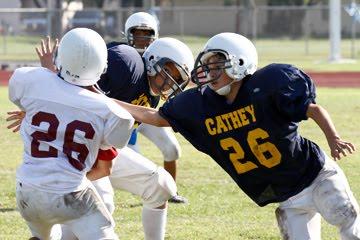 McAllen Middle Schools