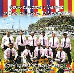"""Cd """"Músicas Tradicionais e Populares"""" Vol 1"""