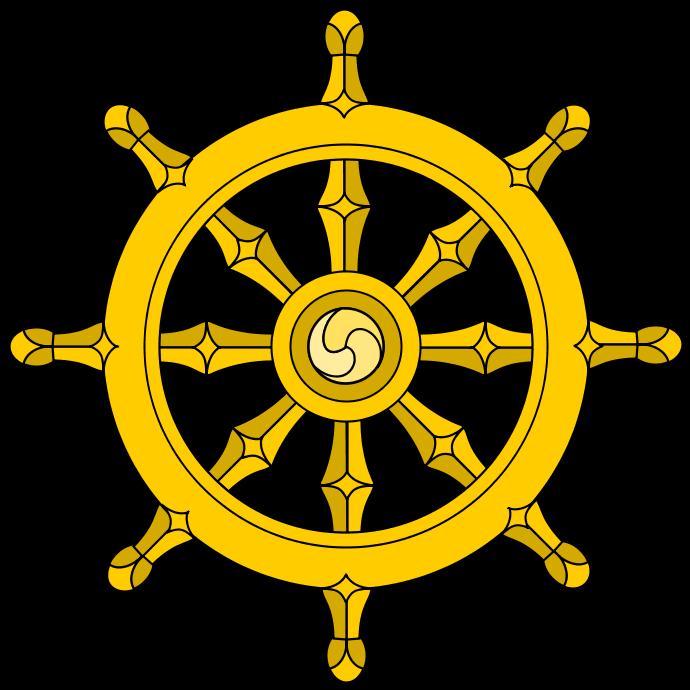 BUDDHA logos
