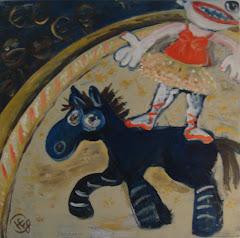 Cirkusbilleder