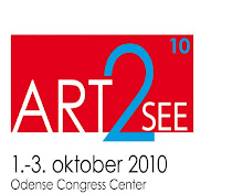 Mød mig på Art2see !