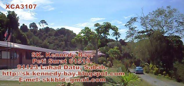 SK. KENNEDY BAY, LAHAD DATU, SABAH