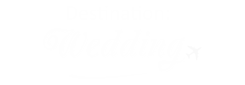 Destination: Wedding
