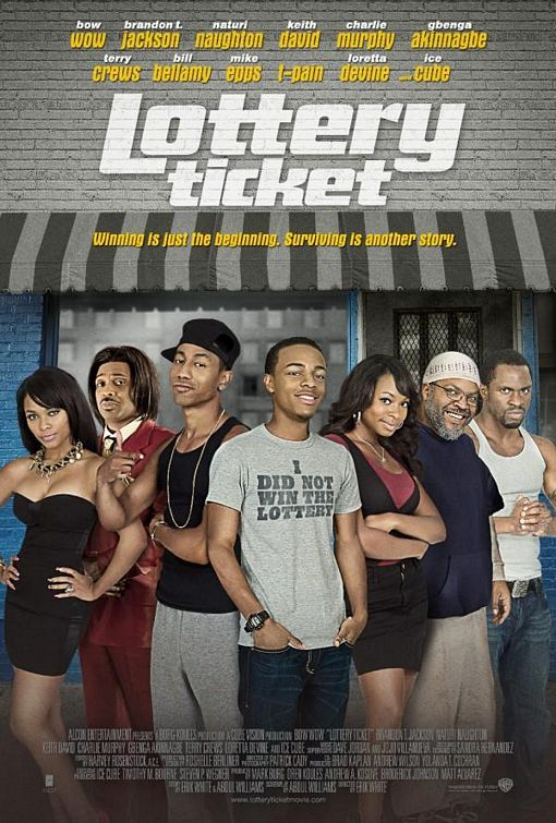 Lottery Ticket | Teaser Trailer