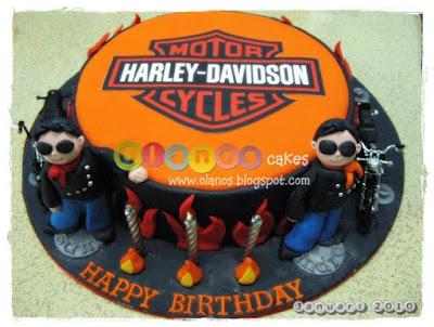 Barney S Harley Davidson