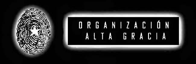 Organización  Alta Gracia