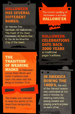 Fact About Halloween Seen On www.coolpicturegallery.us