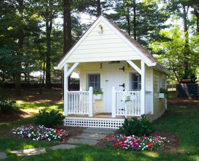 Coolest Playhouse Seen On www.coolpicturegallery.us
