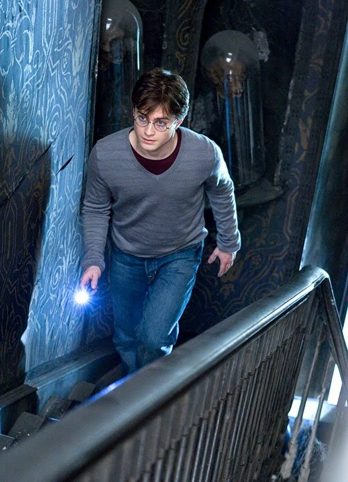 Harry Potter And The Deathly Hallows Film. Deathly Hallows New Pictures