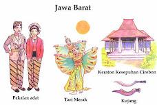 Adat Jawa Barat - Bogor