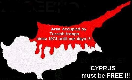 CYPRUS IS GREEK amp MUST BE FREE +3511 s Οι Τούρκοι προωθούν στην Αμερική προπαγανδιστικό φιλμ για την Κύπρο