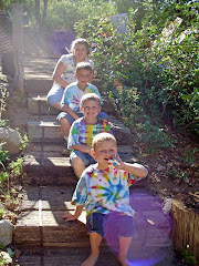 The Kids July 2008