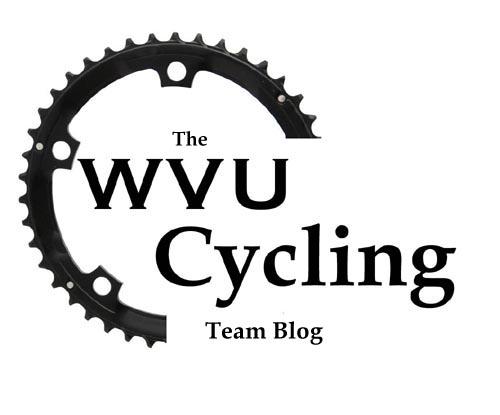 WVU Cycling