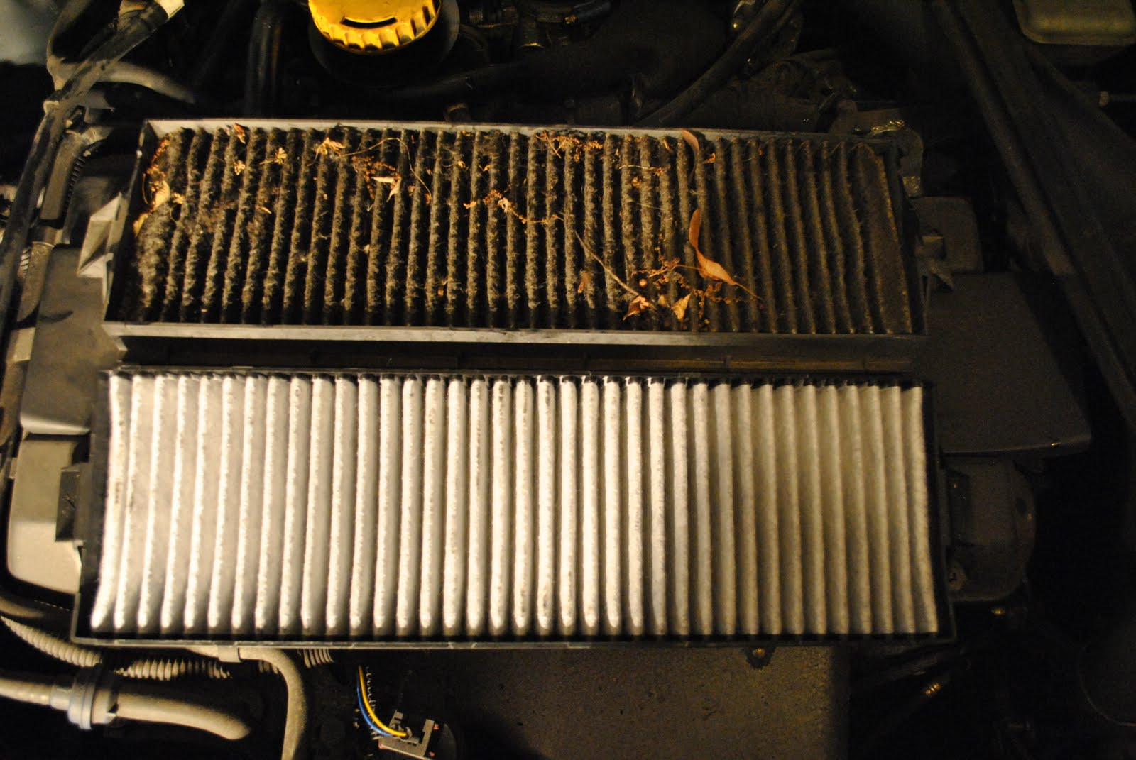 Simply SAAB: Independent SAAB Specialist In Pittsburgh, PA.: Cabin Air  Filter Replacement, All Saabs